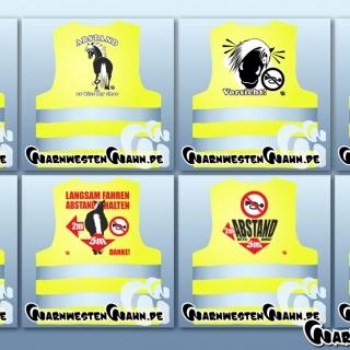 FB-Share Designs für Reiter